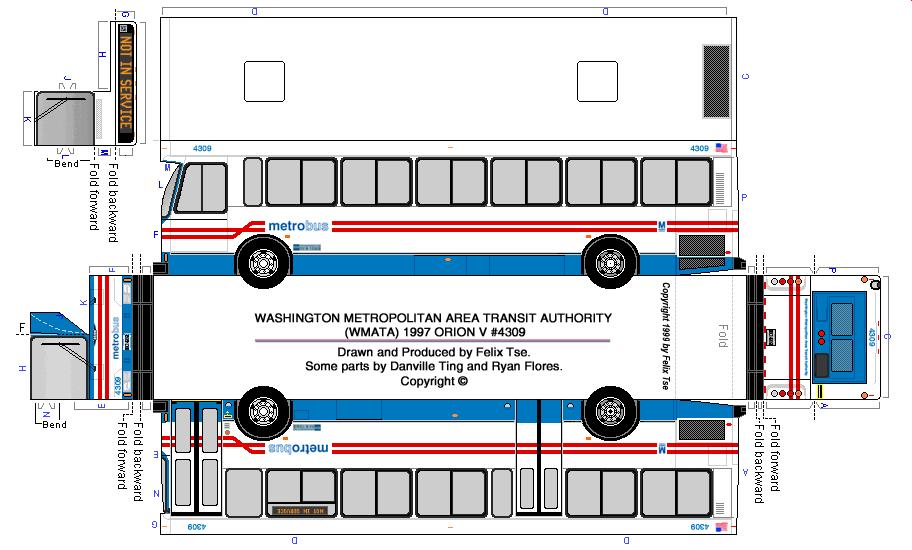 Paperbus Thread Page 14 Transit Lounge Canadian