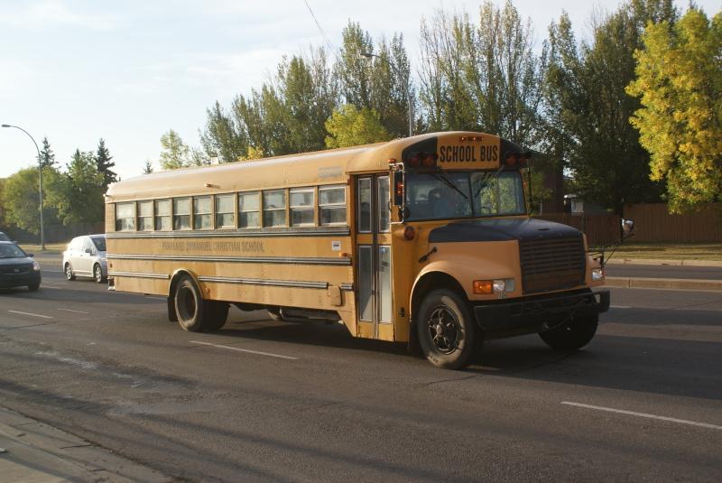 School Bus Sightings - Page 25 - Greater Edmonton Area - Canadian
