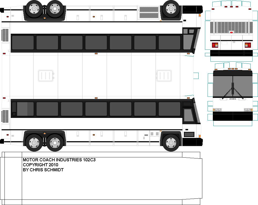 Paperbus Thread - Page 113 - Transit Lounge - Canadian