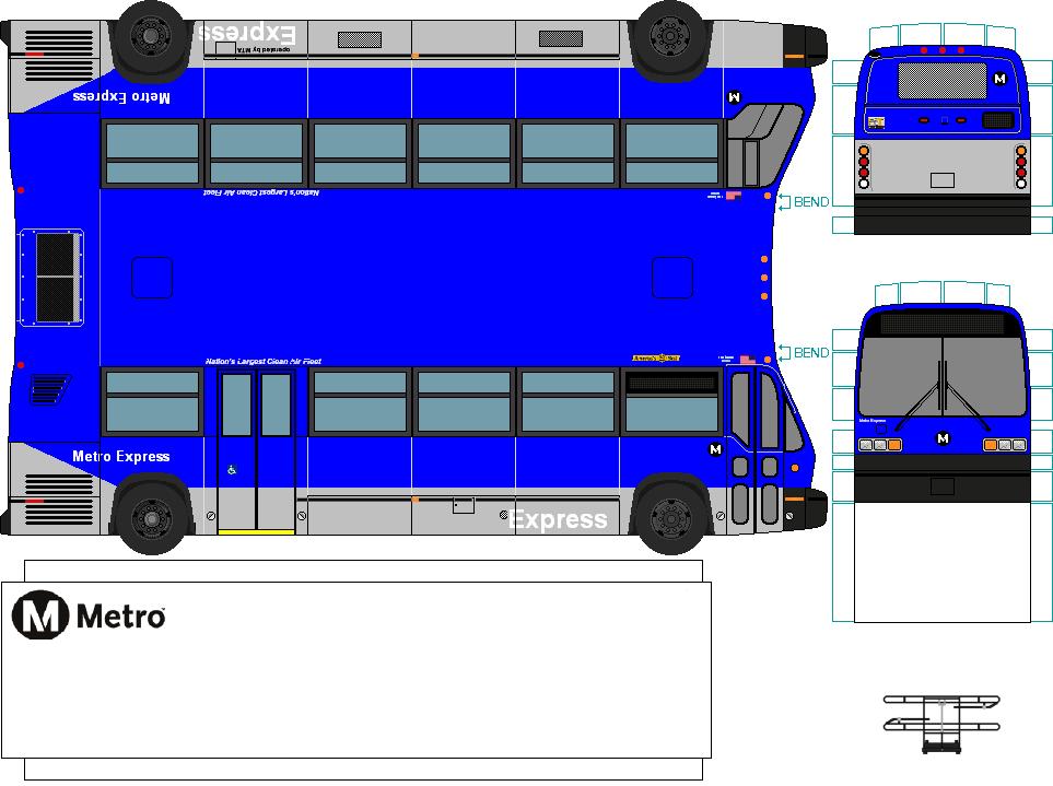 Paperbus Thread Page 115 Transit Lounge Canadian