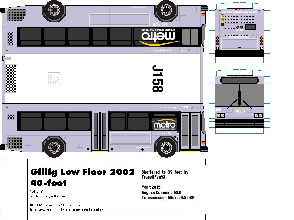 Paperbus Thread Page 266 Transit Lounge Canadian