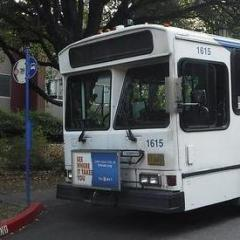 TriMet Bus Fan