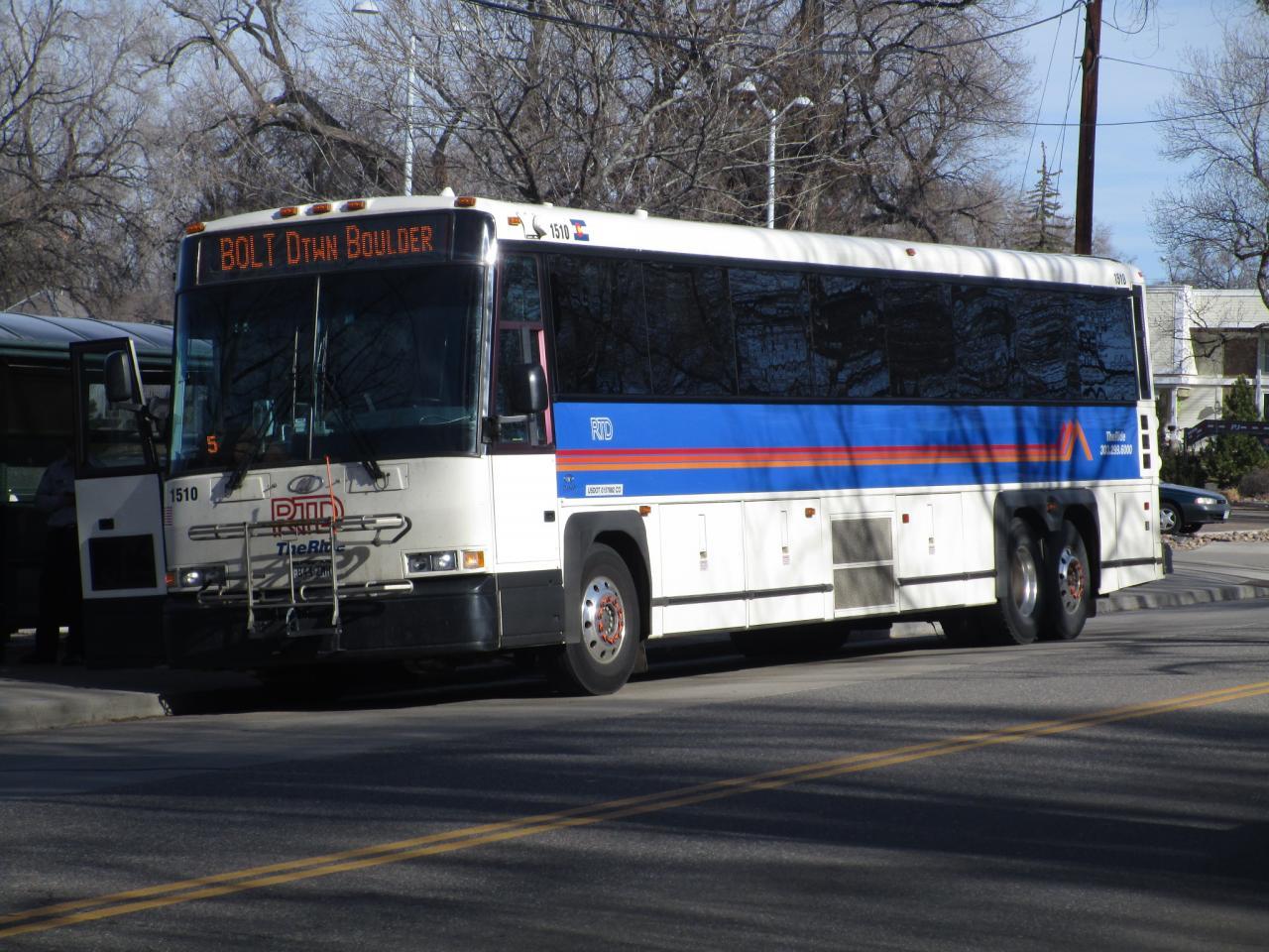 Denver RTD - Page 6 - Western US - Canadian Public Transit
