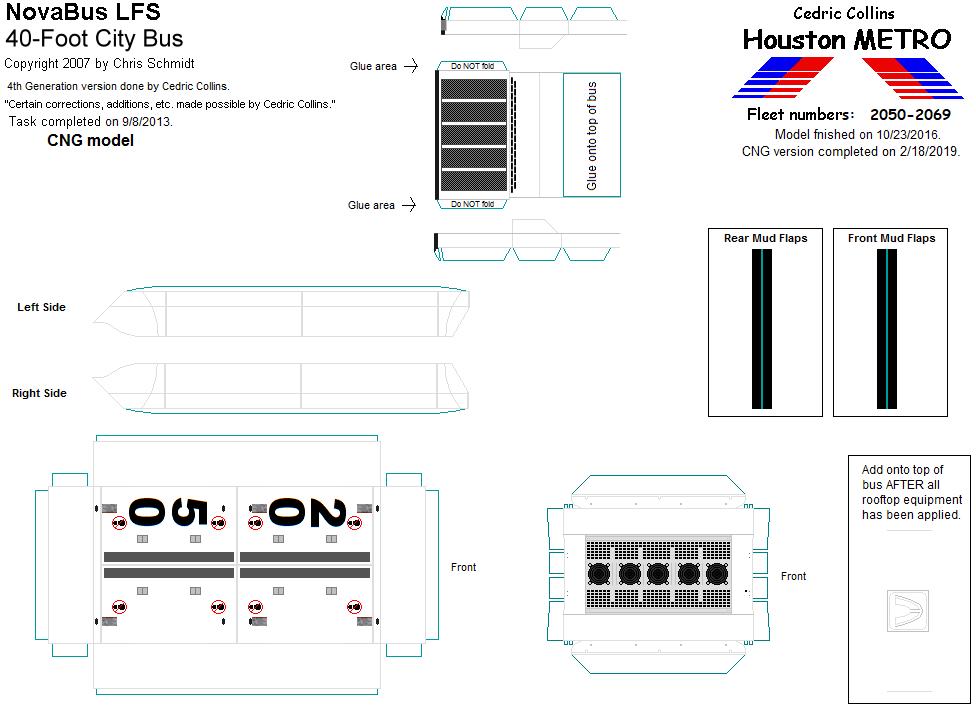 HoustonMETROFan's Content - Canadian Public Transit Discussion Board