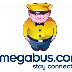 Megabus Rider