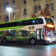 Go Transit Driver