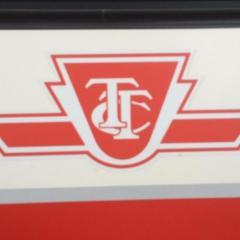Toronto Transit Fan