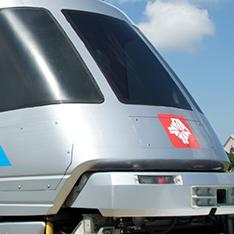 JAX Transit 2000