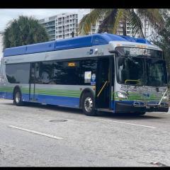 Transit man2015