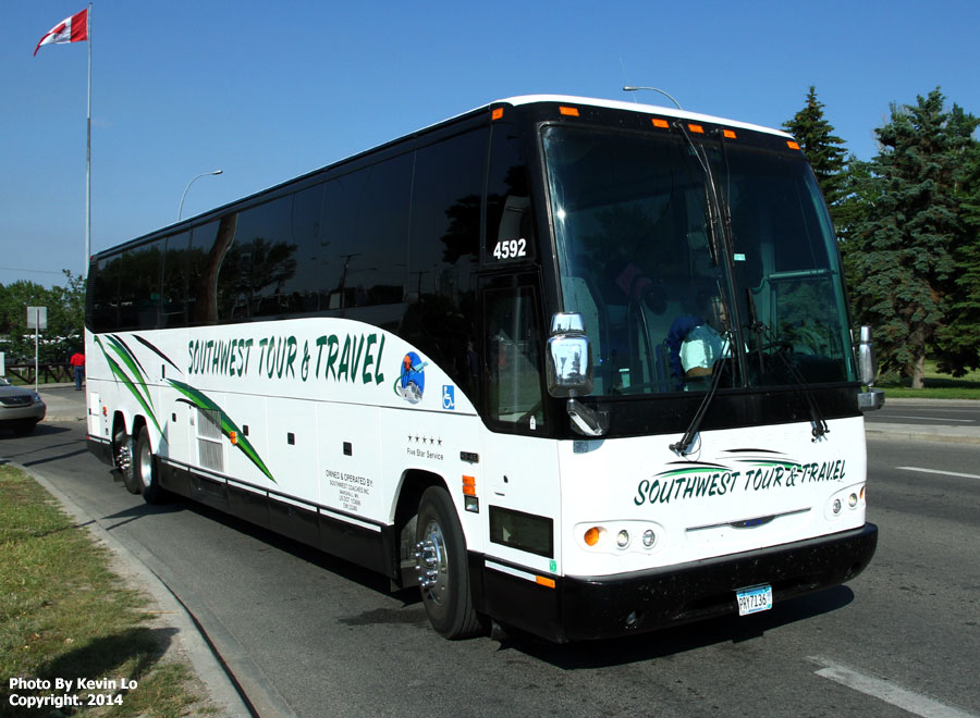 Great Canadian Travel Bus Tours