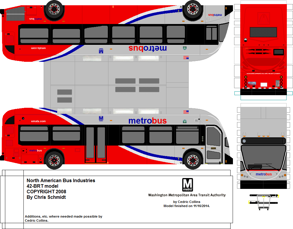 Paperbus Thread Page 251 Transit Lounge Canadian