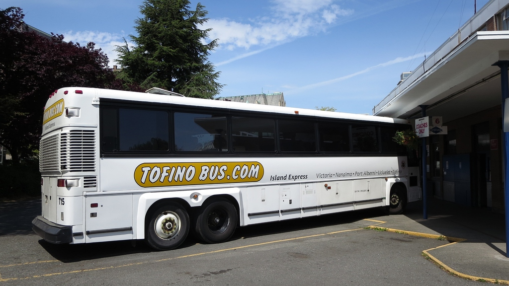 Greyhound Bus Schedule For Vancouver Island