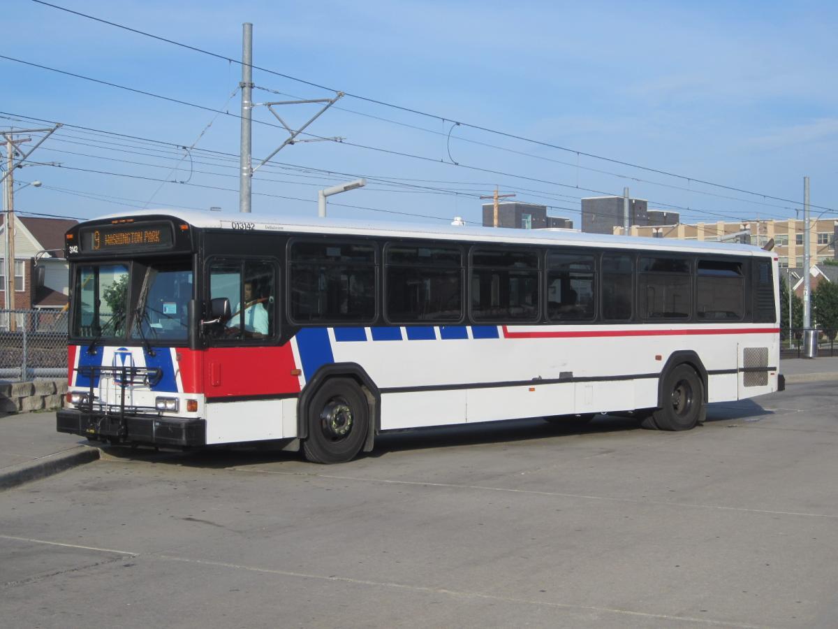 Metrobus Metro Transit St Louis | Autos Post - photo#30
