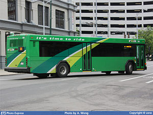 Gillig Low Floor