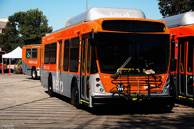 Los Angeles County Metropolitan Transit Bing Images