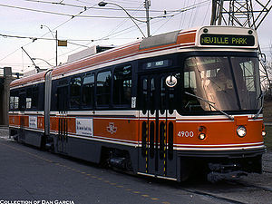 How To Flip Cars >> Articulated light rail vehicle - CPTDB Wiki