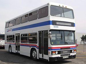 Leyland Motors Olympian Cptdb Wiki