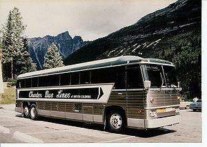 Motor Coach Industries Mc 8 Cptdb Wiki