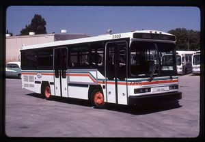 Neoplan USA AN408