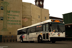 North American Bus Industries 416 Cptdb Wiki