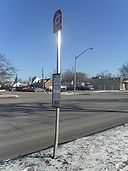 Suburban Mobility Authority for Regional Transportation Bus Stop 22028-a.jpg