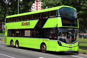 Volvo Buses B8L - CPTDB Wiki