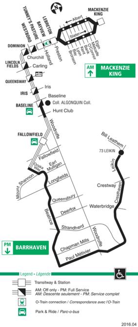 Route De S