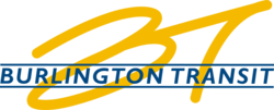 Burlington Transit logo.png