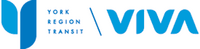 York Region Transit and Viva logo.png