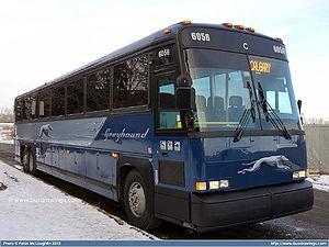 Motor Coach Industries D4500 - CPTDB Wiki